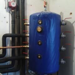Pompe à chaleur St Tropez 05