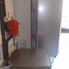 Pompe à chaleur Lorgues 05