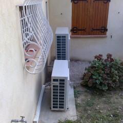 Pompe à chaleur St Raphaël 04