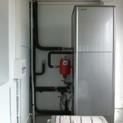 Pompe à chaleur Draguignan 03