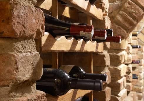 Cave a vin Var