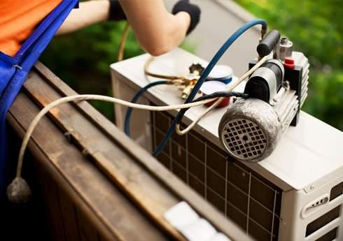 Dépannage climatisation & pompe à chaleur Var