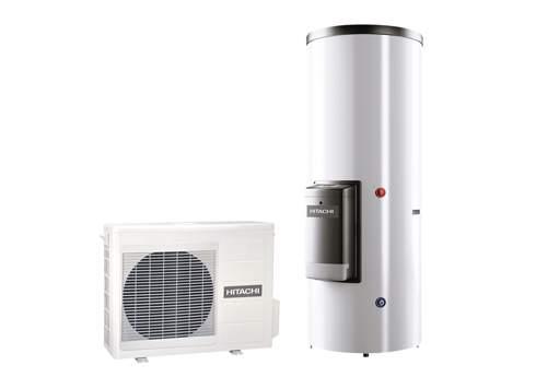 Chauffe-eau thermodynamique Var