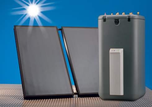 Chauffe-eau solaire Var