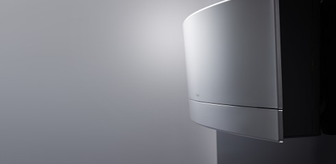 Le nouveau design des climatisations signé DAIKIN