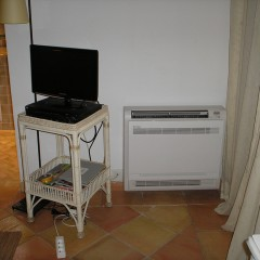 Climatisation console Ste Maxime 04