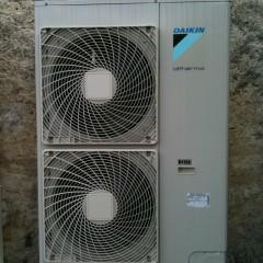 Pompe à chaleur St Tropez 01